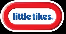 Little Tikes İnternet Sitesini Görüntüle