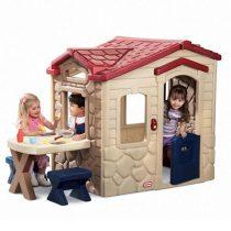 Piknik Masalı Ev Kum Beji