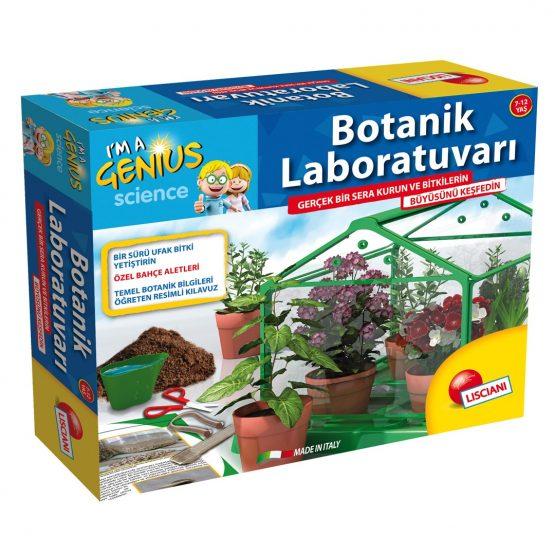 LC Botanik Laboratuvarı