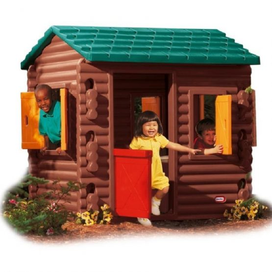 Kütük Ev