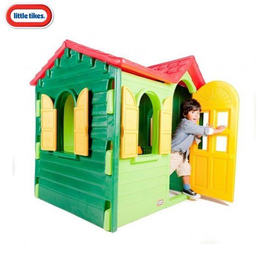 Yeşil Çiftlik Evi
