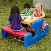 Büyük Piknik Masası