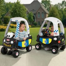 Cozy Coupe Police