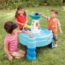 Eğlenceli Dalgalar Su Masası