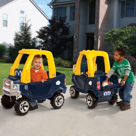 Cozy Coupe Pikap