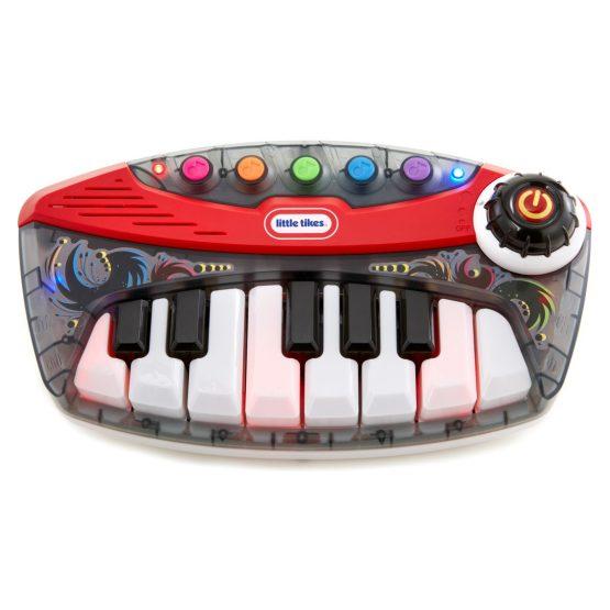 Işıklı Piyano