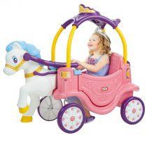 Prenses At Arabası
