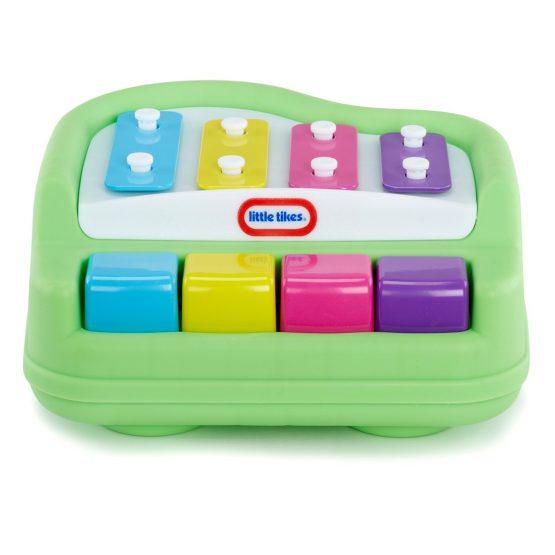 İlk Piyanom – Yeşil